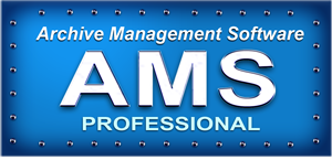 AMS (Archive Management System)